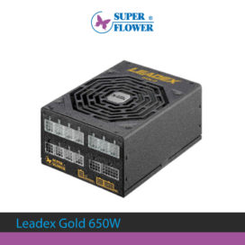 leadex-gold-650w