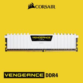 Vengeance-LPX-DDR4-16GB-(2-x-8GB)-Bus2666-White