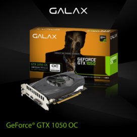 GALAX-GeForce-GTX-1050-OC