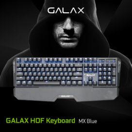 GALAX-HOF-Keyboard