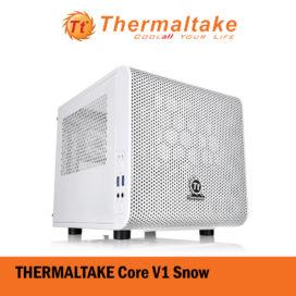THERMALTAKE-Core-V1-Snow