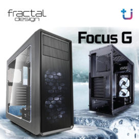 FRACTAL-Focus-G