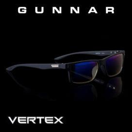 gunnar VERTEX ONYX AMBER