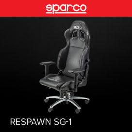 Sparco-RESPAWN-SG-1