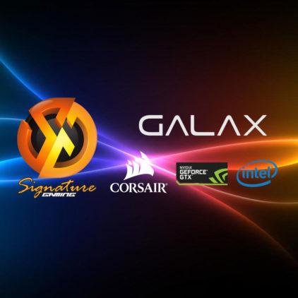 เตรียมพบกับ Signature Gaming ร้านเกมสุดหรู ระดับ GeForce GTX iCafe Gold ณ จังหวัดอุบลราชธานี !!!