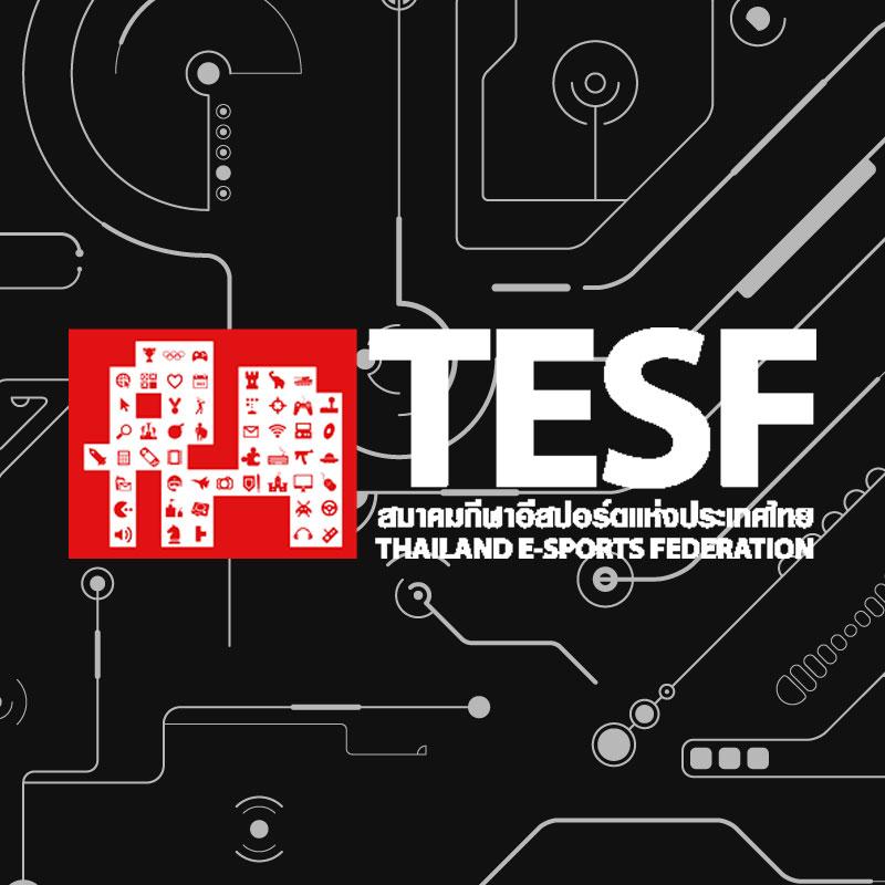 เปิดตัวสมาคมกีฬาอีสปอร์ตแห่งประเทศไทย วางแผนผลักดันอีสปอร์ตแบบยั่งยืน!!