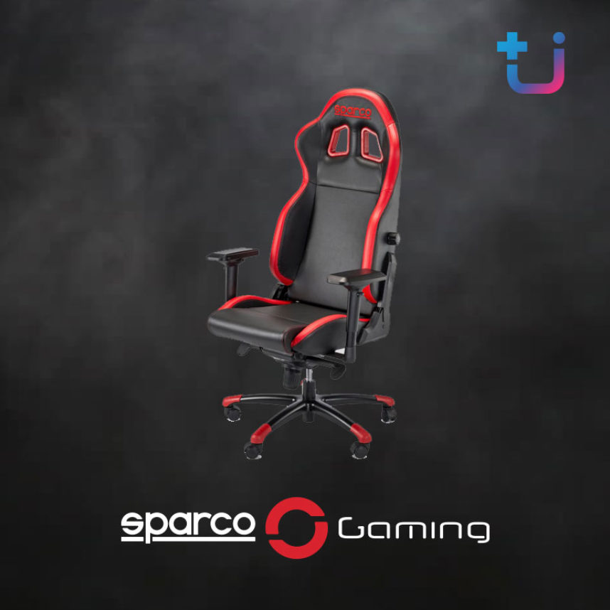 SPARCO GRIP NEW !! GAMING CHAIR