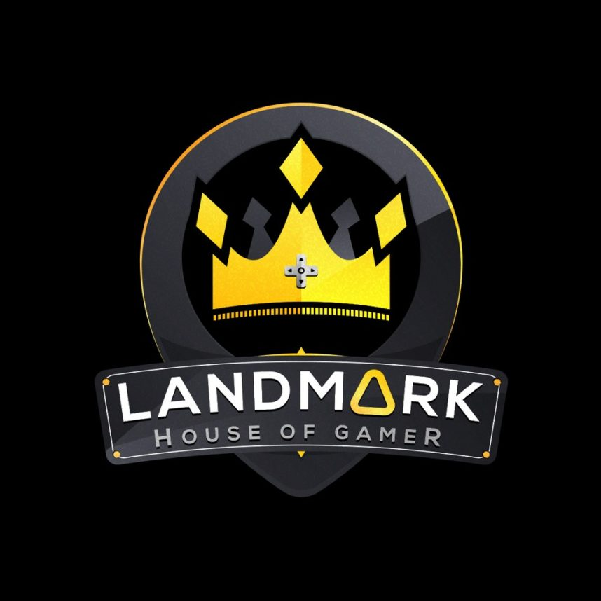LANDMARK ร้านโหดๆ สำหรับเกมเมอร์
