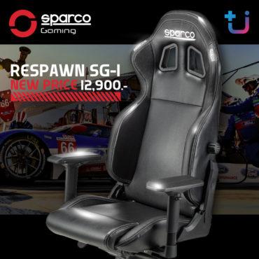 ปรับราคาใหม่ เก้าอี้ Gaming Chair แบรนด์ดังจาก Italy