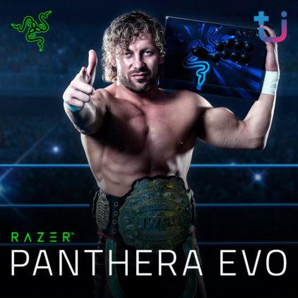 Razer Panthera Evo สุดยอดเครื่องจักรสังหารเกมต่อสู้