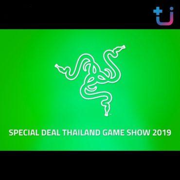 พี่ดุนะ รอบนี้ หนูทนไหวหรอออออ😎 เจอกัน Thailand Game Show 2019 ที่ Siam Paragon, 25 – 27 ตุลาคมนี้💚💚💚